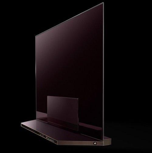 LG OLED TV / fot. LG