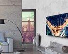 TCL Cityline - telewizory jak elementy dekoracyjne