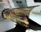 LG rozpoczyna produkcję elastycznych OLED-ów
