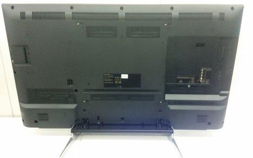 Panasonic TX-49DXU601 / fot. tvManiaK