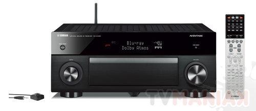 MusicCast RX-A1060 / fot. informacje prasowe