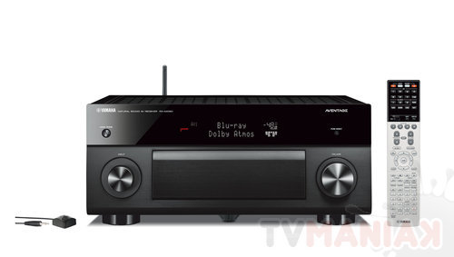 MusicCast RX-A2060 / fot. informacje prasowe