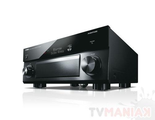 MusicCast RX-A3060 / fot. informacje prasowe