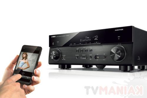 Yamaha MusicCast RX-A660 / fot. informacje prasowe