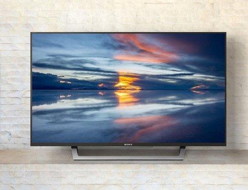 Sony KDL-49WD755 / fot. Sony