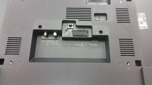 Sony KDL-49WD755 / fot. tvManiaK