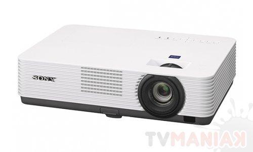 Sony VPL-DX220 / fot. producenta