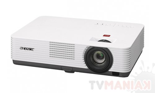 Sony VPL-DX240 / fot. producenta