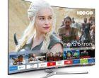 Kup Samsung Smart TV, dostaniesz dostęp do VoD gratis