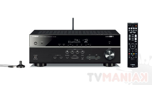 MusicCast RX-V481 / fot. informacje prasowe