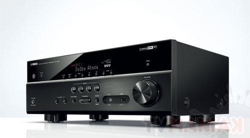 MusicCast RX-V581 / fot. informacje prasowe