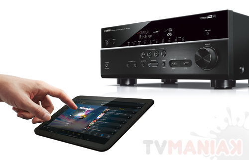 MusicCast RX-V681 / fot. informacje prasowe