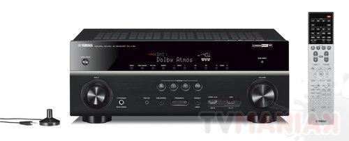 MusicCast RX-V781 / fot. informacje prasowe