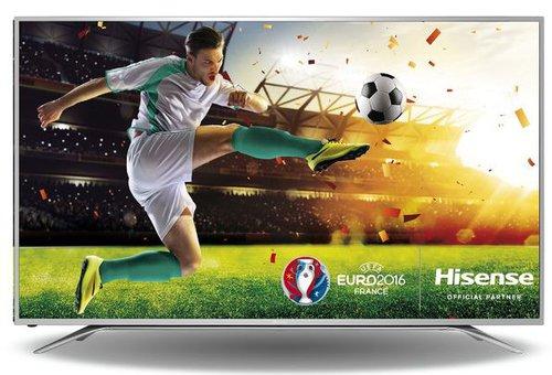 Hisense UHD TV 65M5500 / fot. Hisense