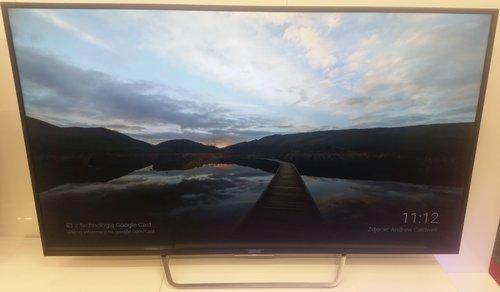 Sony KD-65XD7505 / fot. tvManiaK