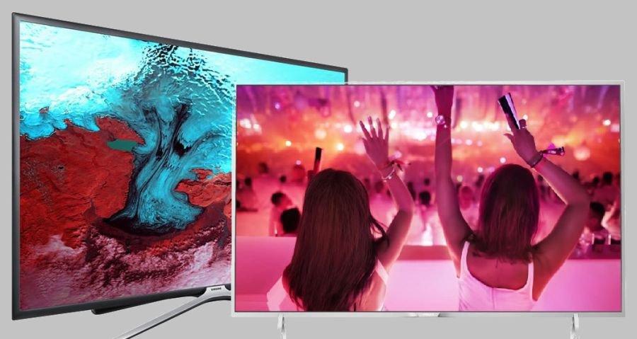 TV 2016
