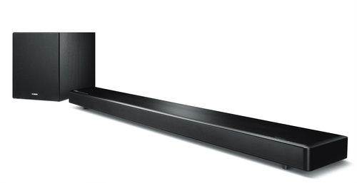 MusicCast YSP-2700