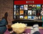 Korzystaj z usługi Netflix na telewizorach Panasonic
