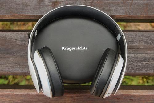 Kruger&Matz Street 2 Power Bass / fot. tvManiaK.pl