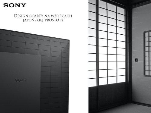 fot. Sony BRAVIA ZD9 / fot. Sony